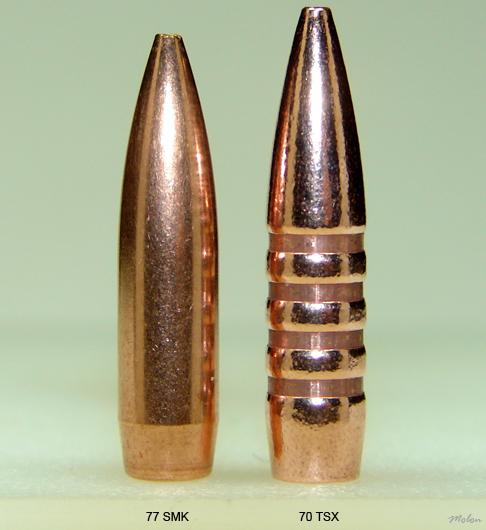 5.56 ammo penetration capabilities - Tactics and Training ...