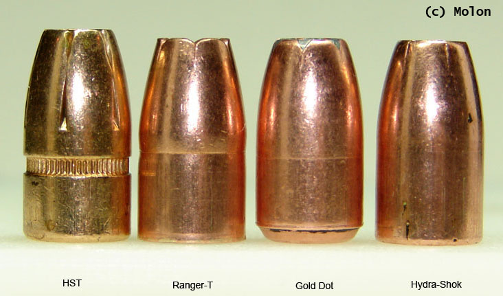 Best Choices for Self Defense Ammo on
