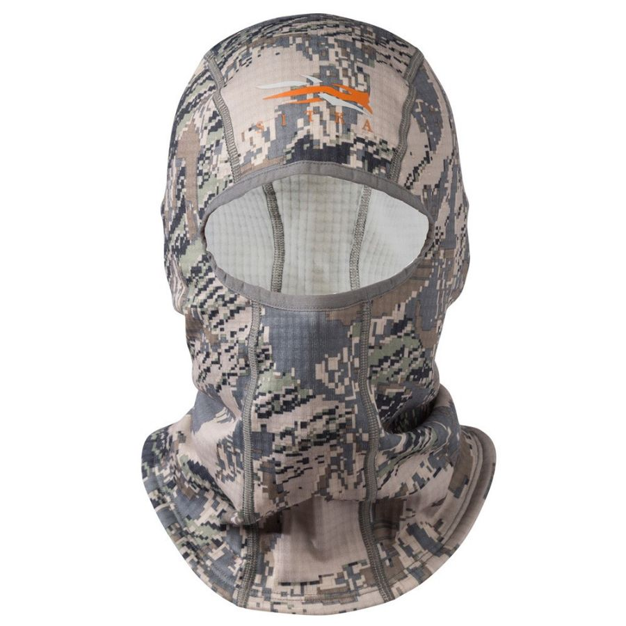 SITKA CORE HEAVYWEIGHT BALACLAVA