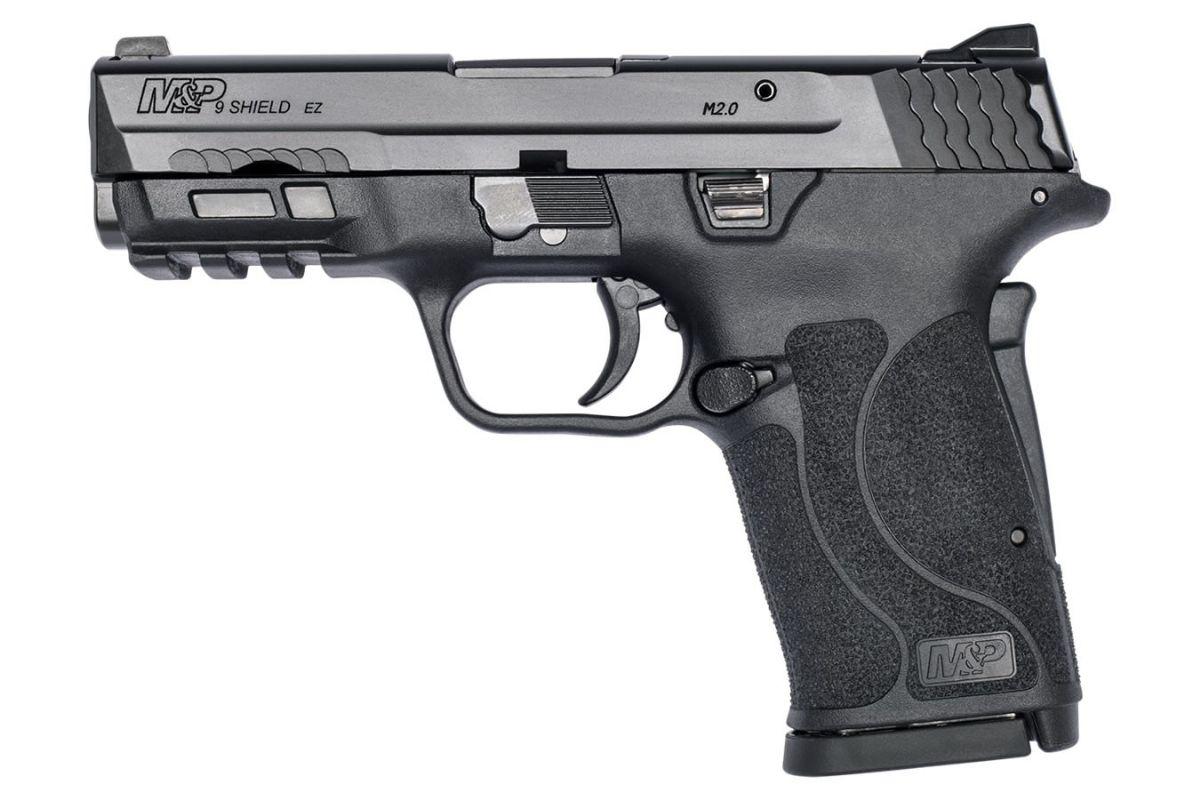 Smith & Wesson M&P9 Shield EZ 9mm