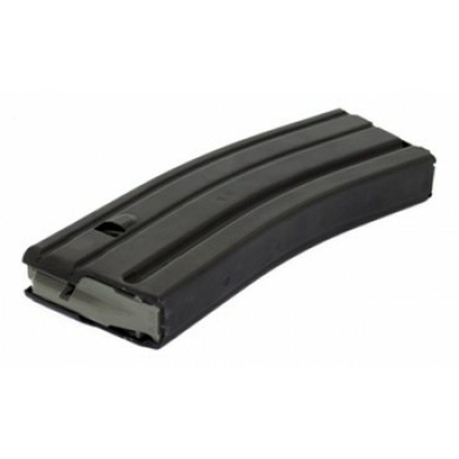 SHK 30rd Steel AR15 Magazines UPC: 00850003223070 only $4.99 each