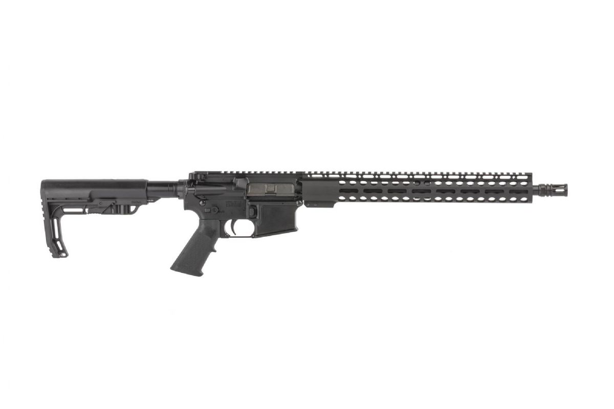 "Radical Firearms 16"" 7.62x39mm 1:10 Carbine Length HBAR Rifle - 15"" Primary Arms Exclusive M-LOK Rail - $389.99"
