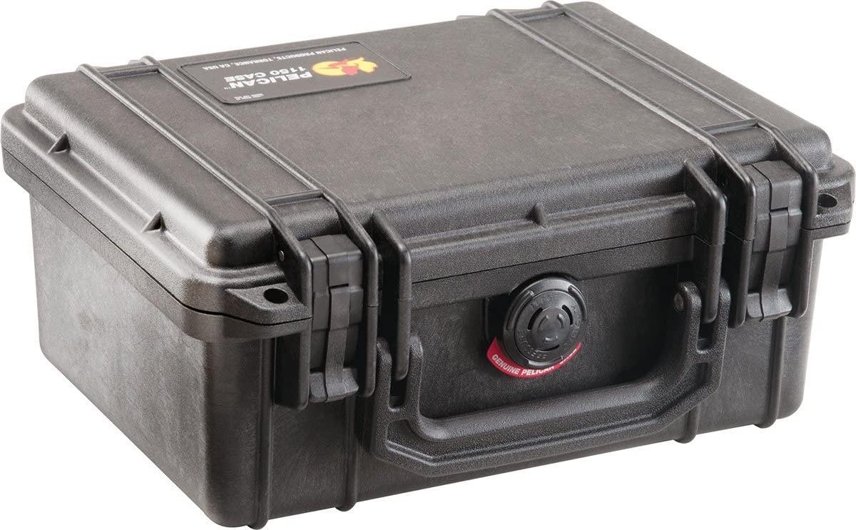 Pelican 1150 Camera Case With Foam