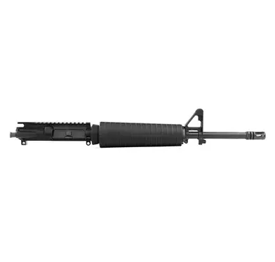 "AERO PRECISION - AR-15 ASSEMBLED UPPER RECEIVER 16"" 5.56MM MID-LENGTH"