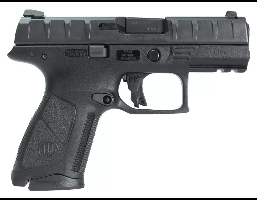 Beretta APX Centurion, 9mm