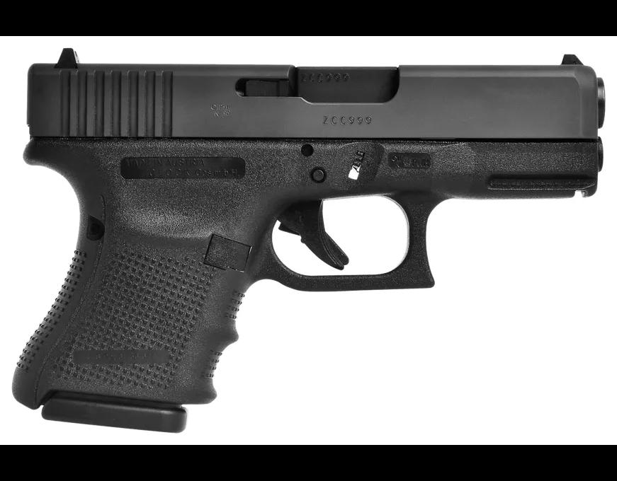 GLOCK G29 Gen4 Subcompact Pistol