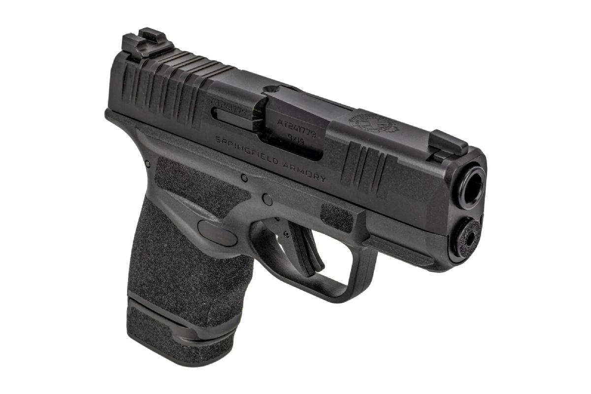 Springfield Armory Hellcat 9mm Micro Compact 13+1