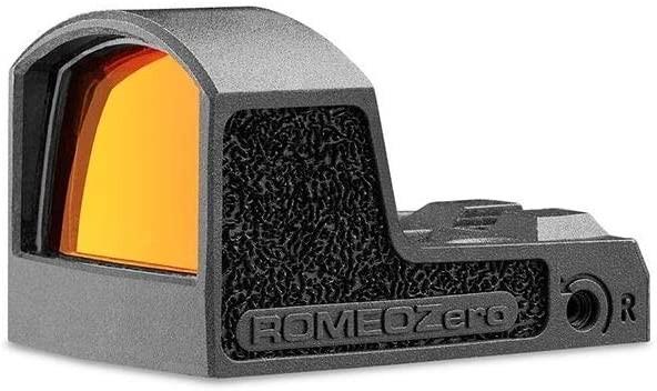 Sig Sauer SOR01300 Romeo Zero Reflex Sight, 3 MOA Red Dot