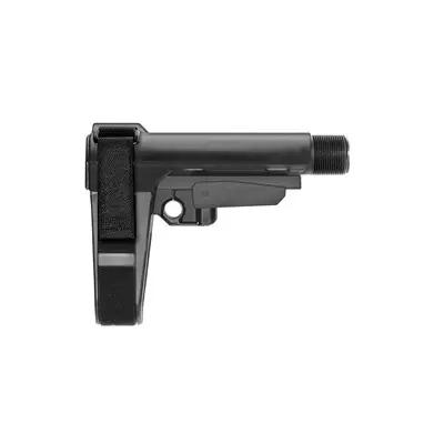 SB Tactical - SBA3 Pistol Stabilizing Brace 5-Position Adjustable