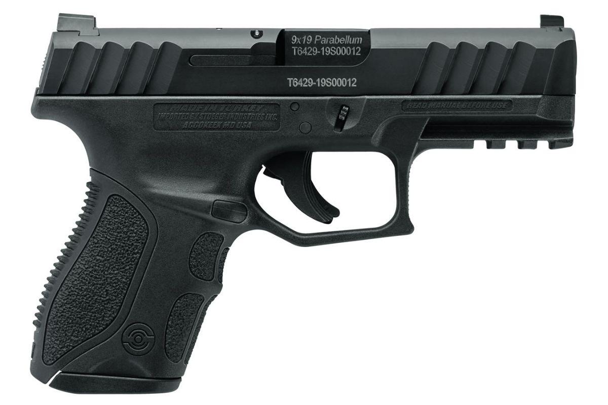 Stoeger STR-9 Compact 9mm Pistol