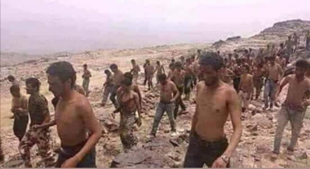 Yemeni Conflict: News #3 Saudi_prisoners_0929_jpg-1105700
