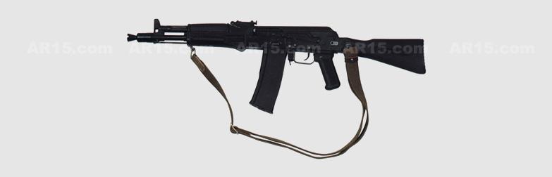 AK-101 - Weapon Library - AR15...