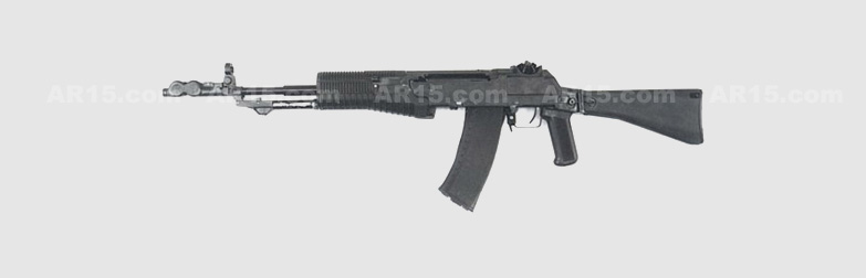 An-94 Abakan - Weapon Library